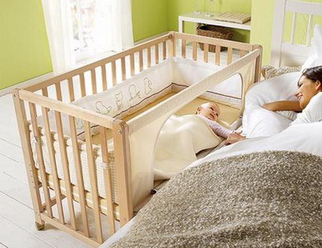 какую детскую кроватку лучше выбрать