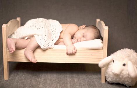 лучшая детская кроватка