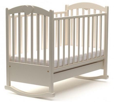 лучшие кроватки для новорожденных