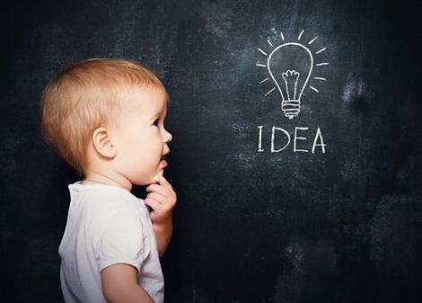 развить творческое мышление ребенка