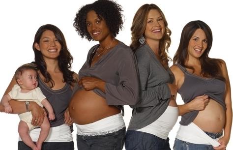 бандаж для беременных с какого срока носить