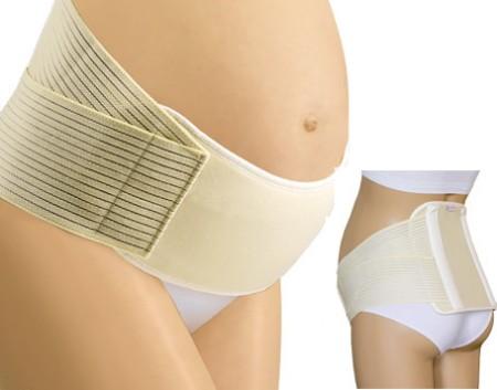 как подобрать бандаж для беременной