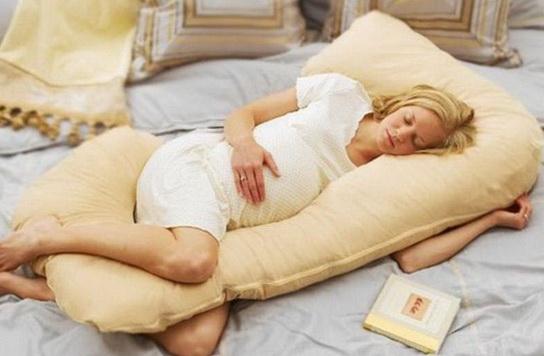 подушка для беременных какая лучше