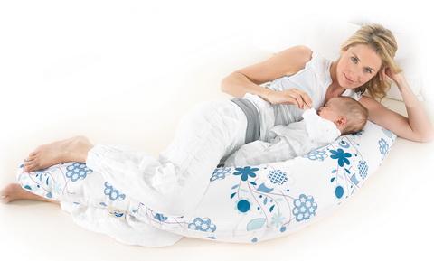 подушка для кормления как пользоваться