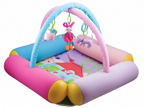 развивающий коврик для детей до 1 года