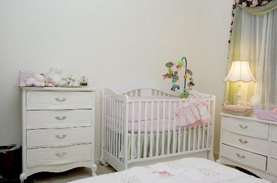условия для новорожденного