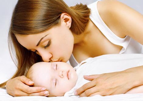 высокая температура у детей причины