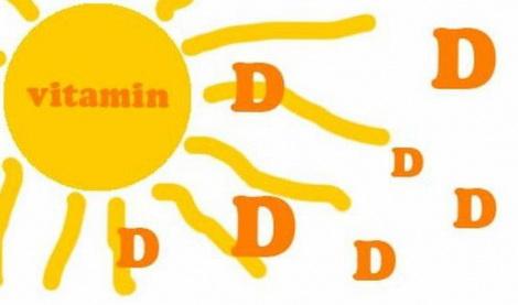 витамин Д для грудничков какой