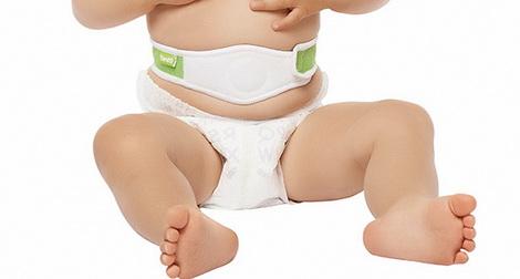 грыжа пупка у новорожденного бандаж