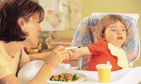 как давать прикорм