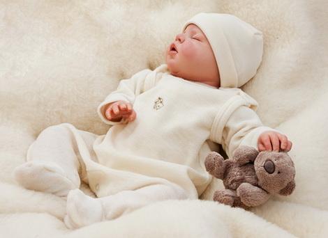 одевать ли шапочку новорожденному