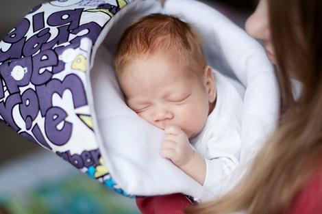 какие конверты для новорожденных лучше