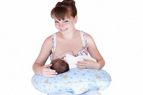 Как кормить грудью новорожденного