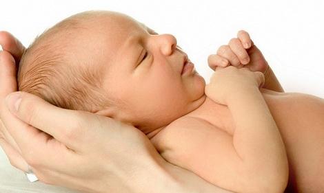метод естественной гигиены новорожденных