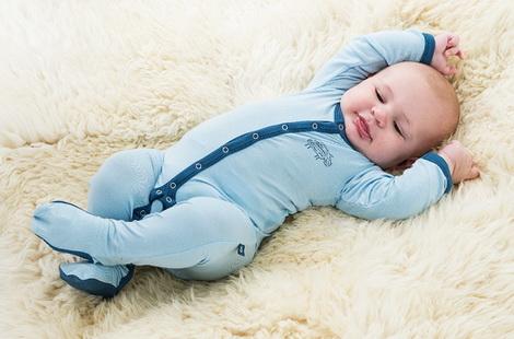 слипы для новорожденных