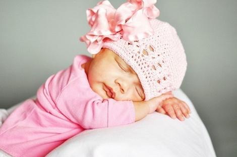 нужен ли чепчик новорожденному