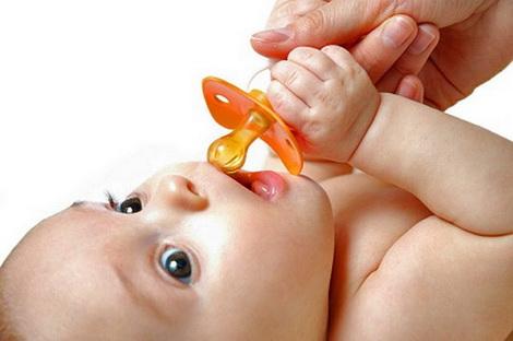 лучшая пустышка для новорожденного