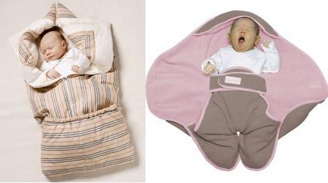 детский конверт для новорожденного