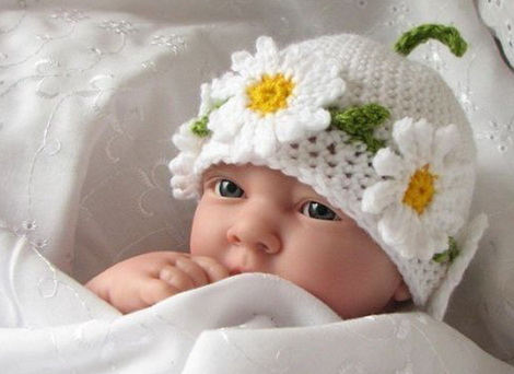 нужна ли шапочка новорожденному