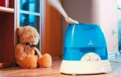 Польза увлажнителя воздуха