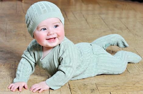 что такое слип для новорожденного