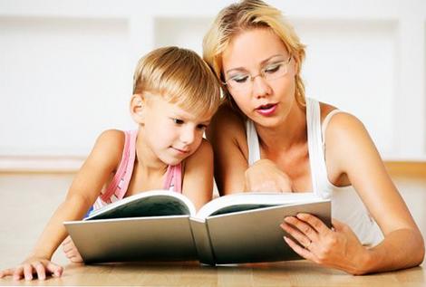 развитие речи ребенка до года