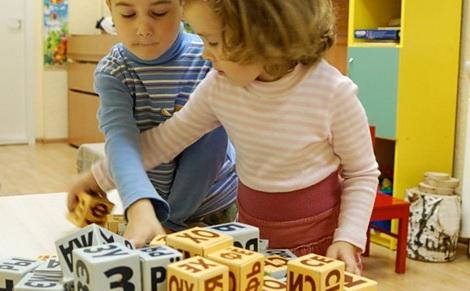 Кубики Зайцева как развивать ребенка