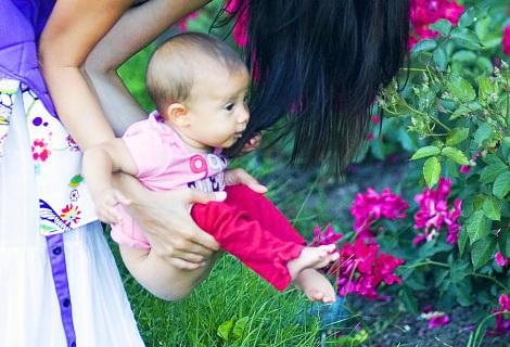 запоры у ребенка на грудном вскармливании