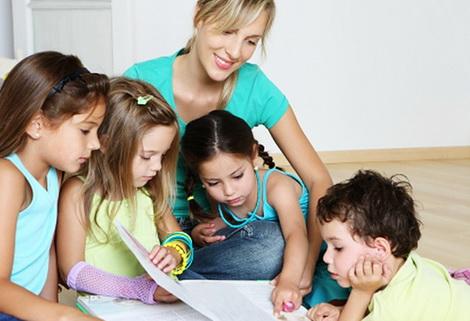 статья развитие речи детей