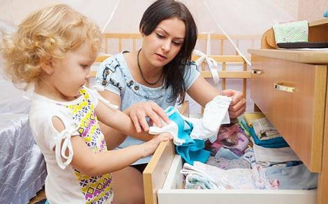 возраст воспитания самостоятельности у ребенка