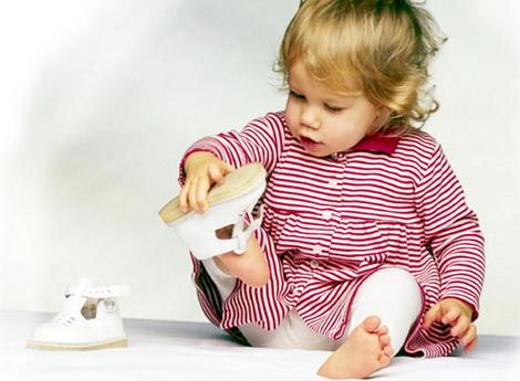 самостоятельность детей раннего возраста