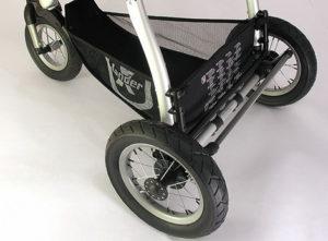 широкие колёса для зимы