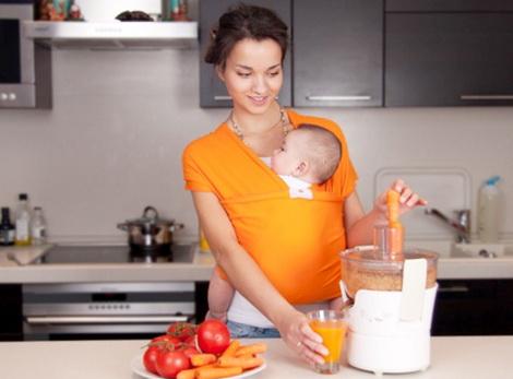 как делать домашние дела с ребенком