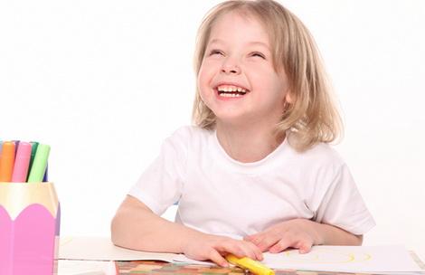 рисование дает ребенку