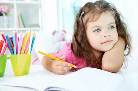 Что рисование дает ребенку?