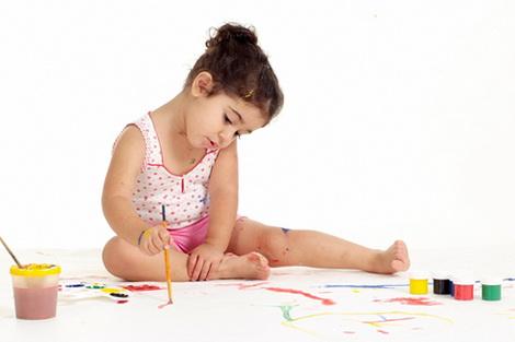 Нужно рисование детям
