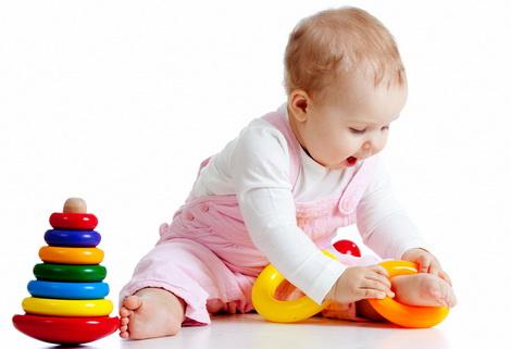 игрушки необходимые детям