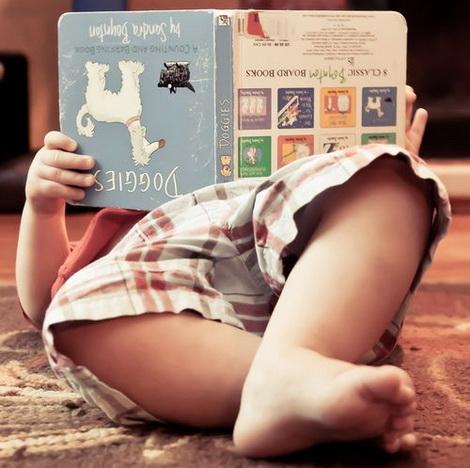 обучение чтению детей с 4 лет
