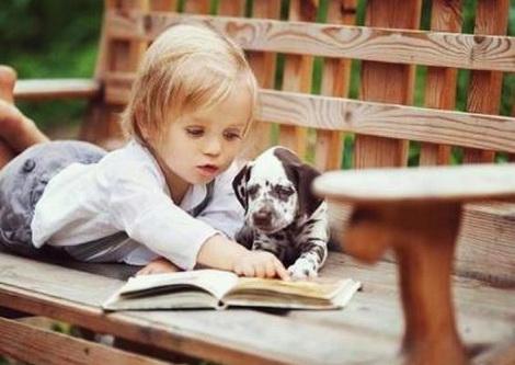 учить читать слова