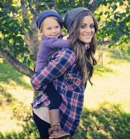 истории необыкновенных мам