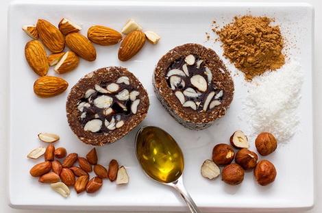 продукты заменяющие сладкое