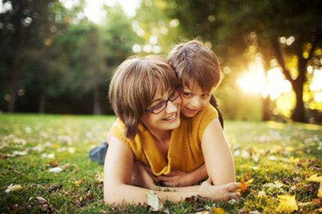 авторитет родителей для детей