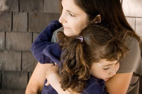 как разговаривать с детьми о безопасности