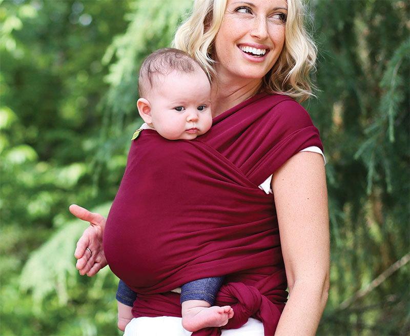 носить ли ребенка